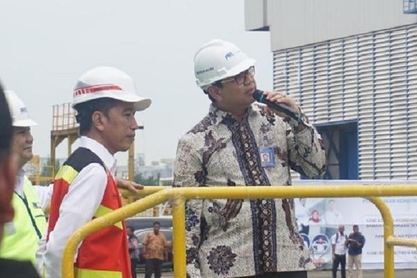 Presiden Jokowi Akan Tinjau Kapal Selam Alugoro