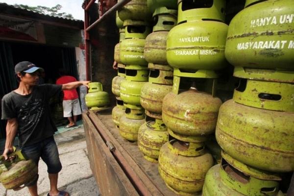 Ismail Minta Kenaikan Harga Gas Melon Dipertimbangkan