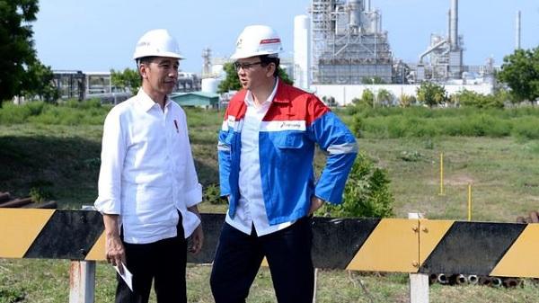 Saat Ahok Mau Bisnis Ayam, Ini Pinta Jokowi Demi BUMN