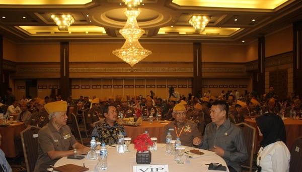 TB Hasanuddin Siap Perjuangkan Kesejahteraan Para Veteran
