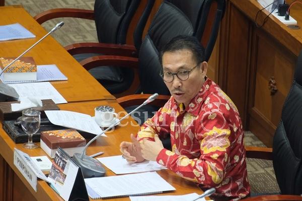 Komisi III DPR: Tangkap Honggo Wendratno Secepatnya!