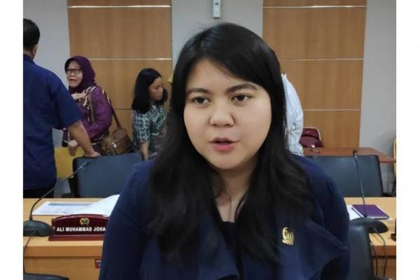 Ima Endus Dugaan Kecurangan Rehabilitasi SMKN 24 Jaktim