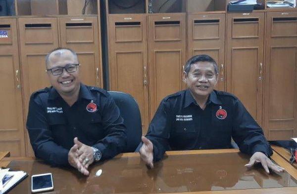PDI Perjuangan Kota Yogyakarta Prihatin Kenaikan PBB