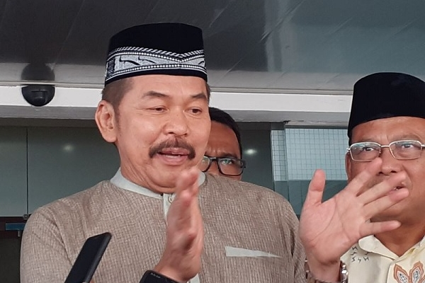Citra Kejagung Dipimpin Burhanuddin Jadi Lembaga Unggul