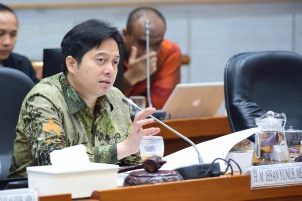 Komisi VIII DPR Minta Kemenag Kebut Pembenahan Internal