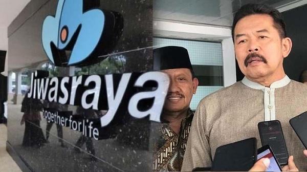 Jaksa Agung Didesak Utamakan Kejar Aset Tersangka Jiwasraya