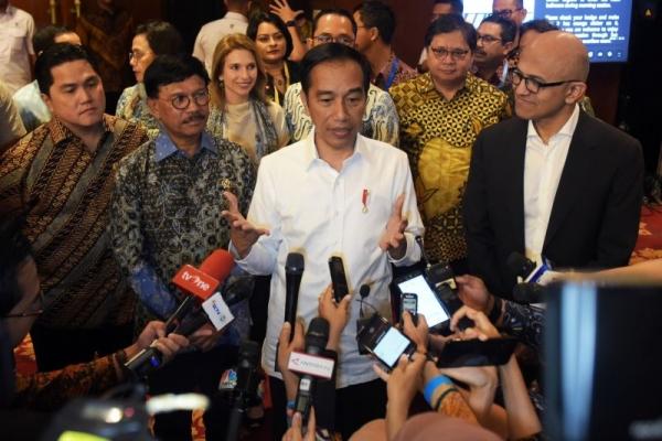 Keren, Microsoft Siap Bangun Pusat Data di Indonesia