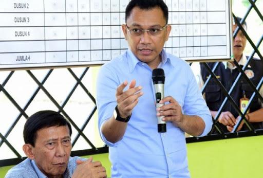 Ansy Tegaskan Investasi Jangan Rusak Lingkungan Hidup