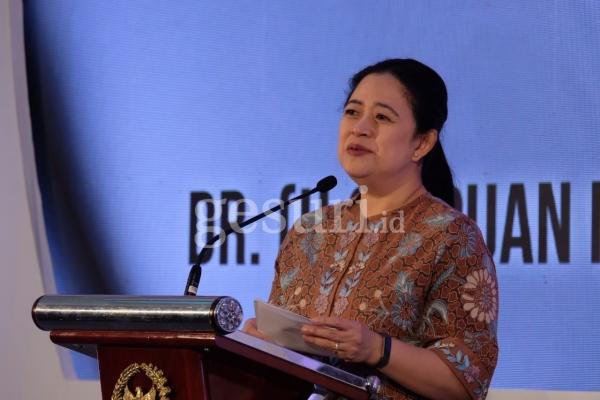 Puan Tegaskan DPR Pantau Pelaksanaan Anggaran 2020