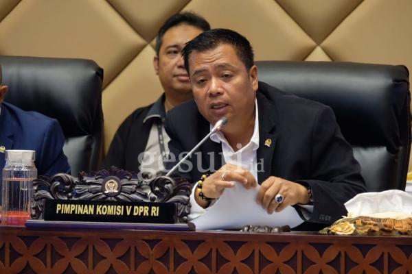 Selain DPRD DKI, DPR Kaji Pembentukan Pansus Banjir Jakarta