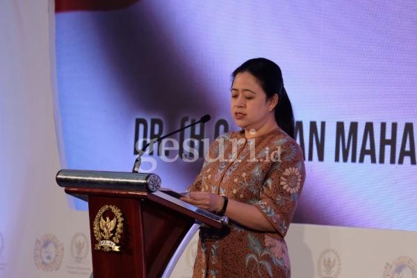 Antisipasi Corona, Puan Puji Kinerja Kementerian Kesehatan