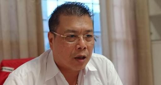 John Sesalkan Penutupan Pasar Kapasan di Surabaya