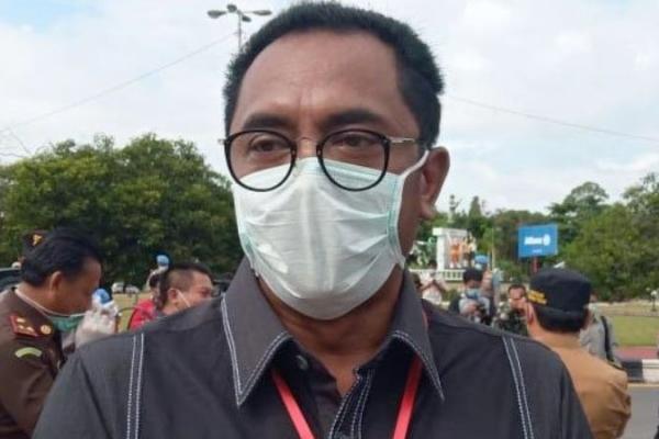 Sigit Dukung Pemkot Palangkaraya Tak Perpanjang PSBB