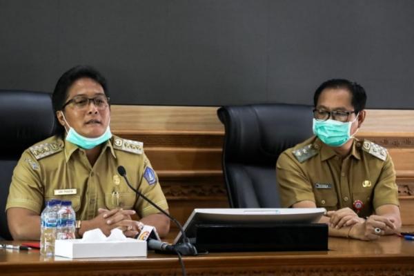 Giri Ajak Umat Muslim Pererat Tali Silaturahmi