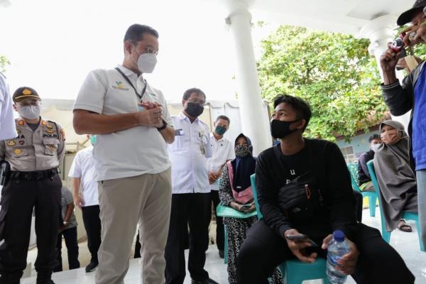 80 Persen Petani & Nelayan Belum Tercatat di DTKS
