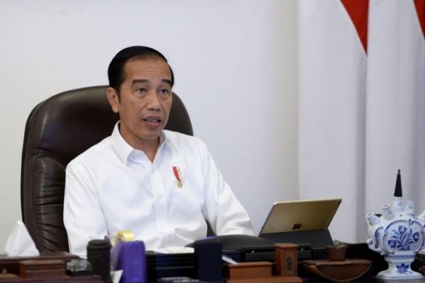 Presiden Minta Program Penurunan Stunting Terus Berjalan