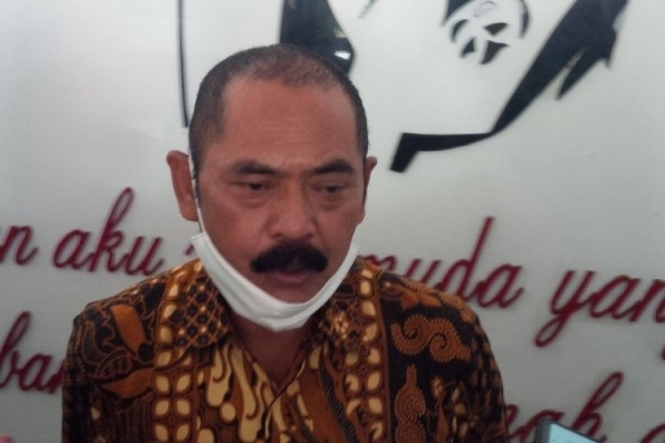Rudy Dukung Seniman Lokal Kembali Aktif Berkegiatan