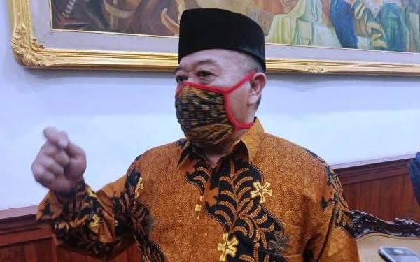 Kusnadi Soroti Penangan Pandemi Covid-19 di Jawa Timur