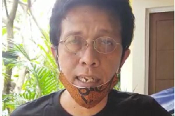 Adian Ajak Beli Produk UMKM Demi Selamatkan Bangsa Indonesia