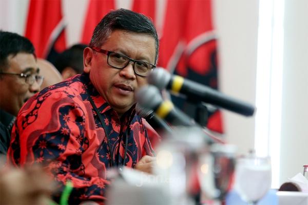 HUT Bung Karno, PDI Perjuangan Gelar Wayang Kulit