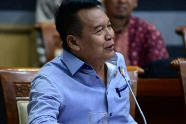 TB Hasanuddin Dukung Rencana Perampingan Lembaga