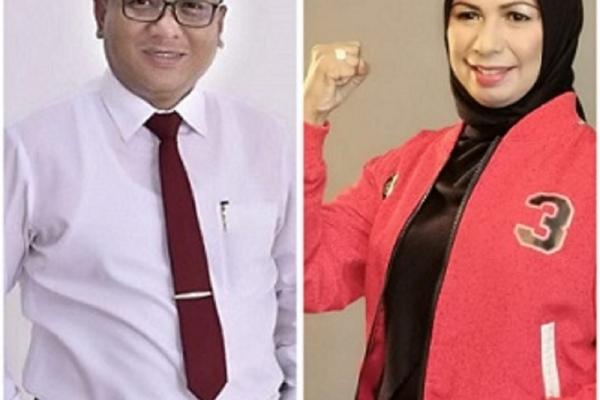 Pilkada Depok, PDI Perjuangan Tetap Usung Pradi-Afifah