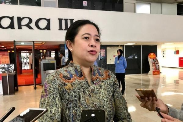 Puan : Mengatasi Covid Bukan Cuma Tanggung Jawab Pemerintah