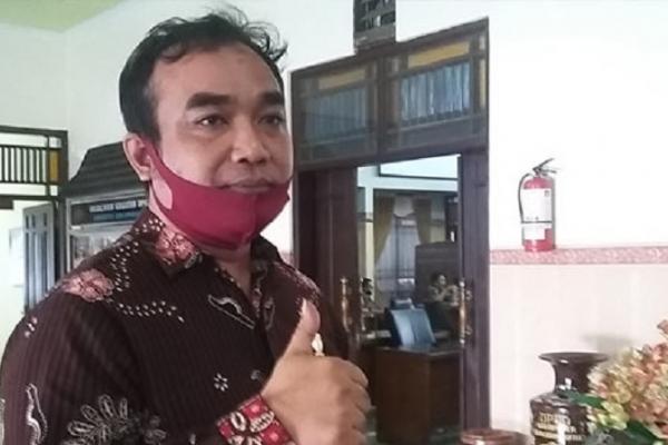 Pansus Pengadaan Kalender, Ketua DPRD Jadwalkan Rapat Bamus