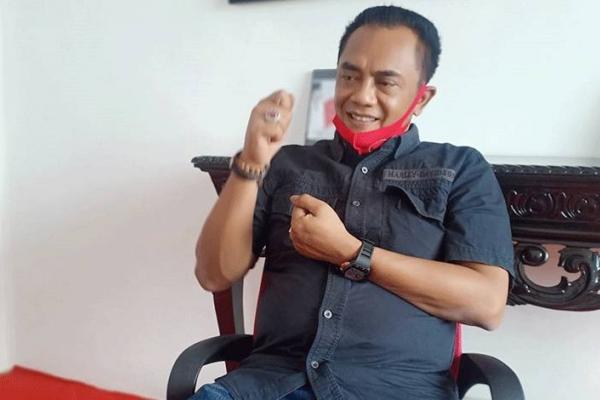 Tunggu Arahan DPP, Banteng Kalteng Belum Umumkan Cakada