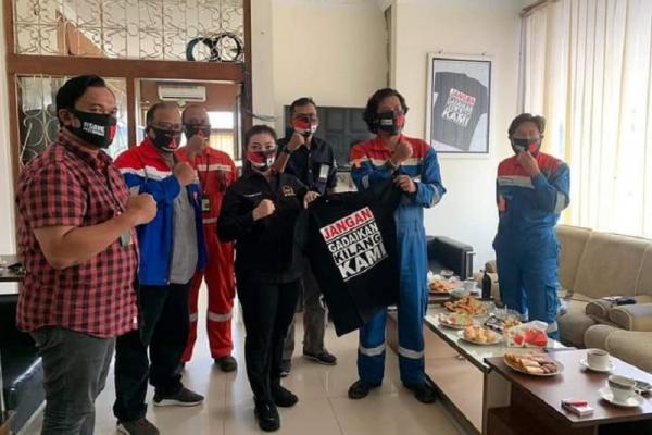 IPO Subholding Pertamina Berpotensi Langgar Konstitusi!