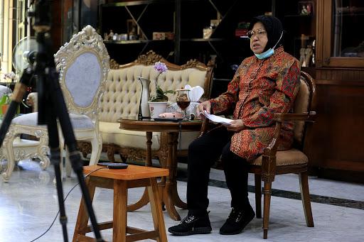 Risma Bidik Banteng Raih 50 Persen Kursi DPRD Kota Surabaya