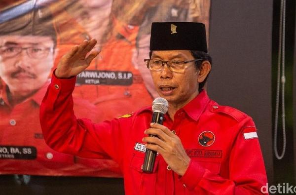 Banteng Surabaya Jadikan Semangat Maulid Untuk Melayani