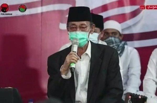 Peringatan Maulid Nabi Muhammad, Bamusi Serukan Persatuan