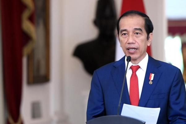 Presiden Jokowi Yakini Perekonomian Nasional Terus Membaik