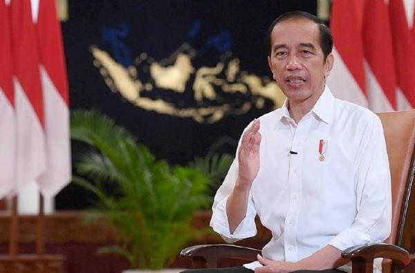 Presiden Perintahkan Jajarannya Kirimkan Bantuan ke Kalsel