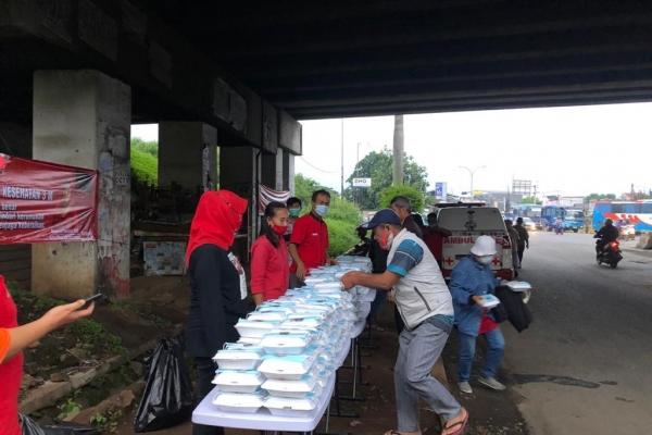 Bantu Rakyat, Banteng Bogor Diapresiasi Iwan Fals