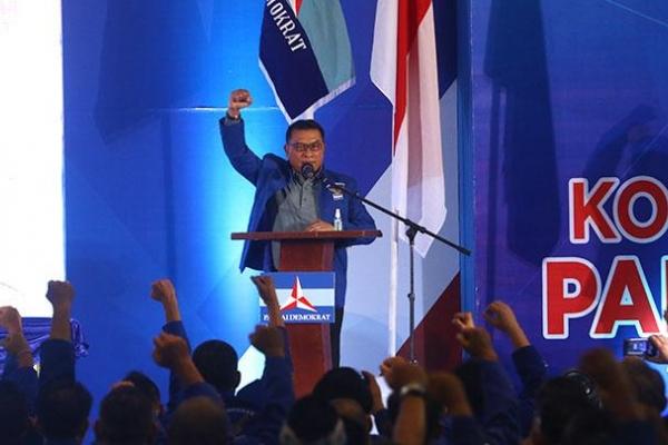 KLB, 'Karma' dari Perlakuan SBY Terhadap Megawati & Gus Dur