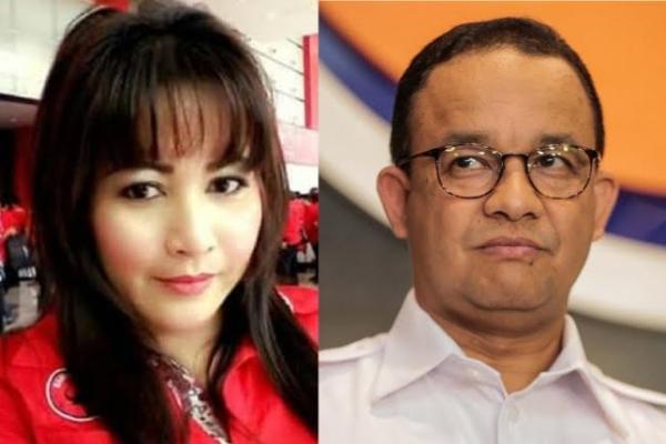 Novel Baswedan Terdepak dari KPK, Anies Tunggu Giliran!