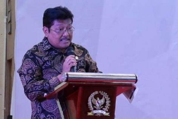 Politisi Banteng Desak Lapindo Lunasi Utang Pada Negara