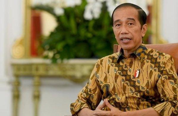 Presiden: TWK Tak Jadi Dasar Pemberhentian 75 Pegawai KPK