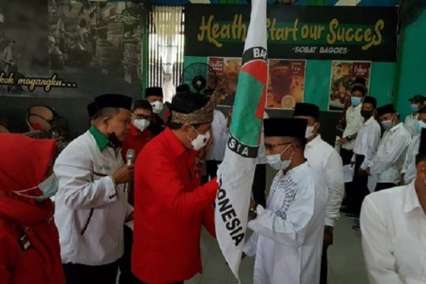 Djarot Saiful Dorong Syiar Islam Dengan Lembut & Santun