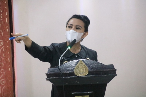Karolin: Sanggahan Produsen Pupuk Subsidi Perlu Diluruskan!