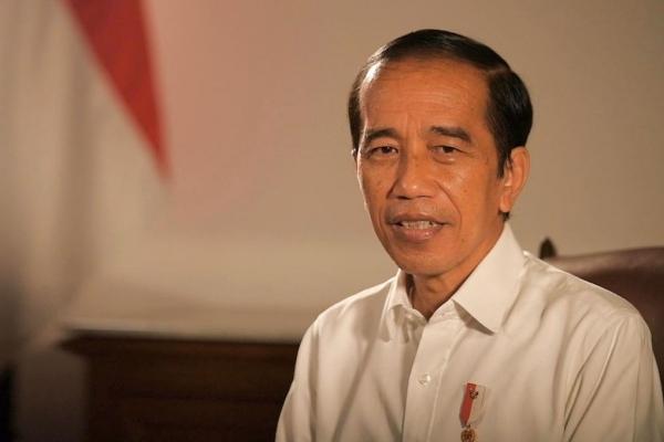 Presiden Ajak Pelaku Industri Mebel Jaga Kelestarian Hutan
