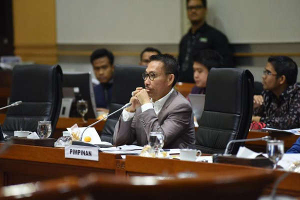 DPR Targetkan Uji Kelayakan Hakim Agung Rampung Sehari