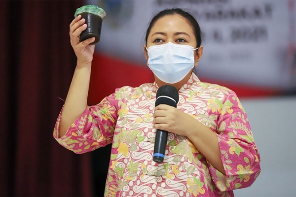 Surabaya Pilot Project Wisata Medis, Agatha: Cocok Sekali !