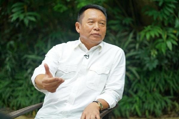Hasanuddin: Surat Junior Tumilaar Picu Konflik Polri-TNI