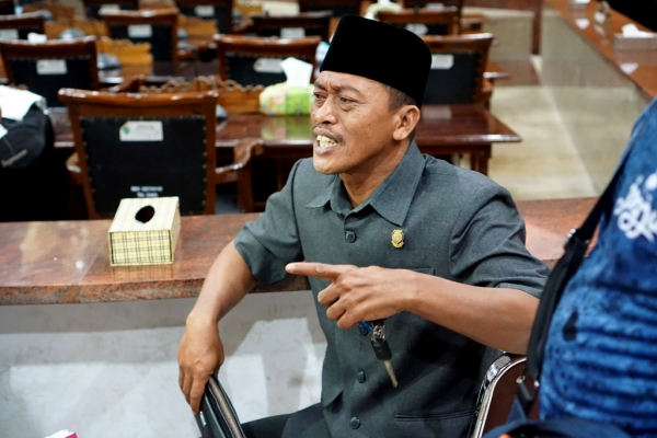 Abdul Puji Kecekatan Nina Pacu Cakupan Vaksinasi