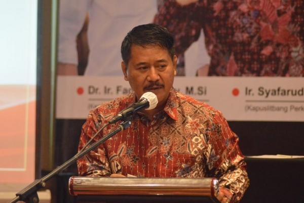 Gelar Bimtek di Cilacap, Sunarna: Kopi Primadona Anak Muda