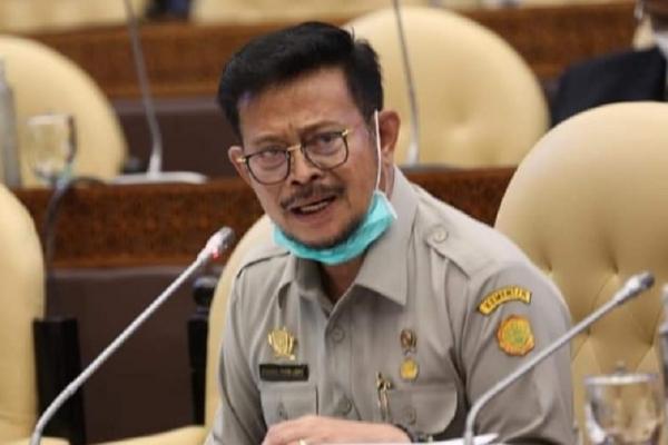 Presiden Jokowi Didesak Copot Yasin Limpo