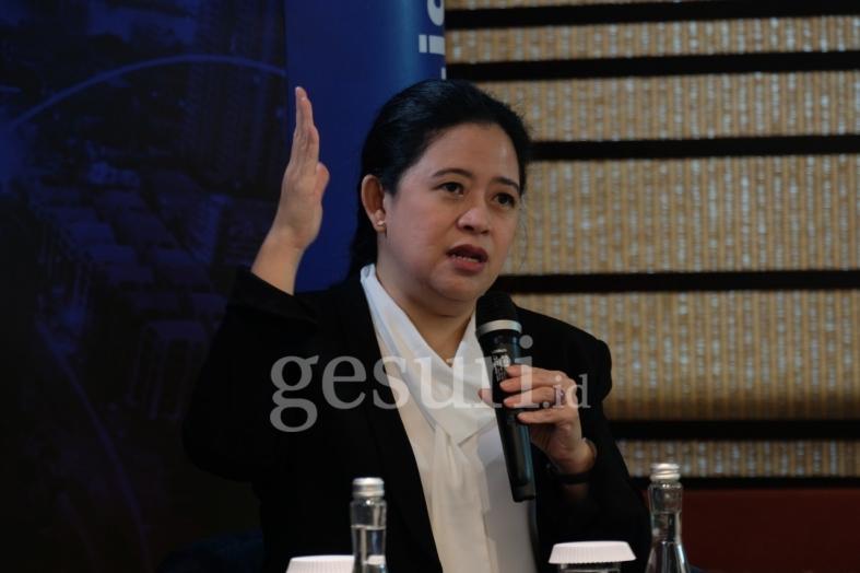 Puan: DPR - Kadin Jangan Sampai Miskom